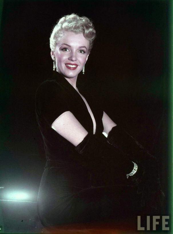 Marilyn Monroe (8) Marilyn Monroe Quotes