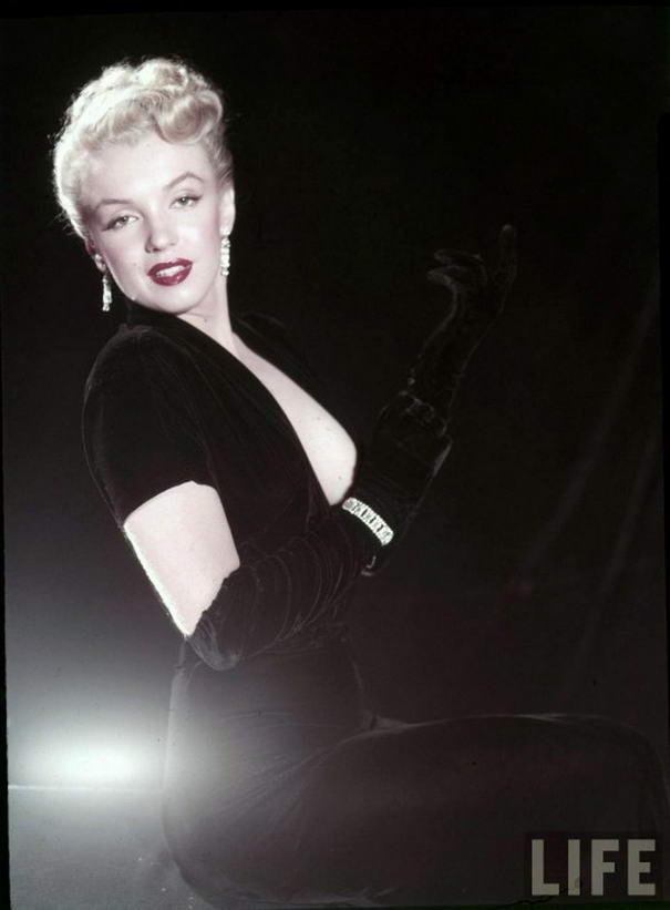 Marilyn Monroe (9)