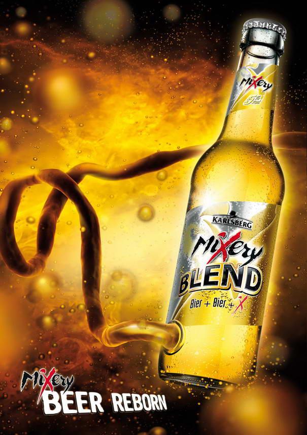 MiXery BLEND Beer reborn