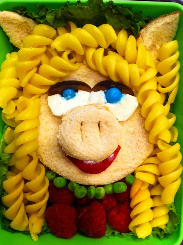 Muppet Pig