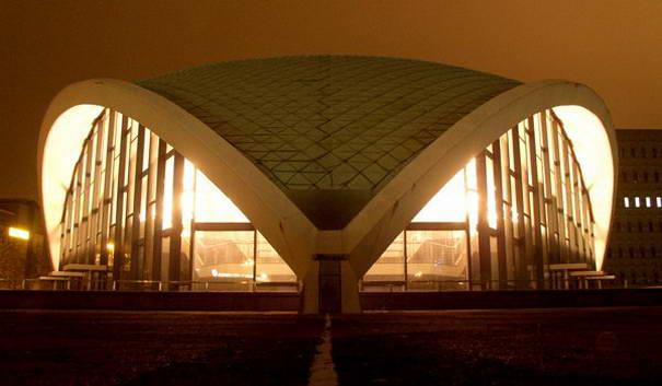 Opernhaus Dortmund - Fascinating Concert Halls