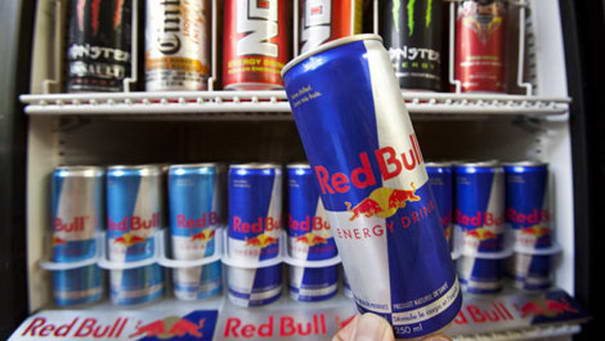 Redbull - Interesting Facts About Starbucks