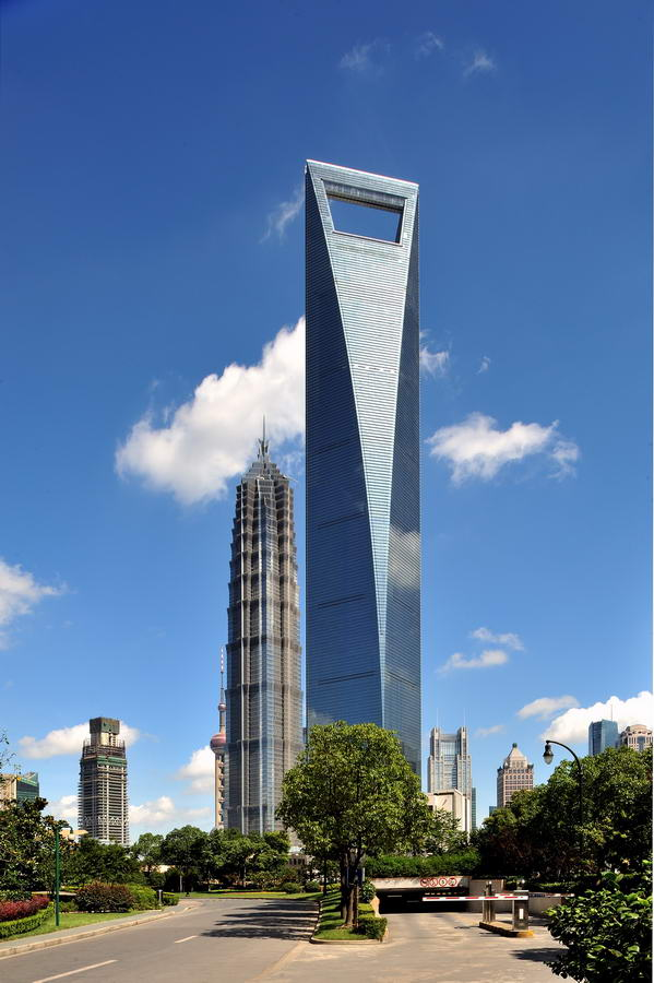 Shanghai World Financial Centre