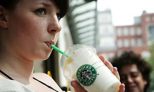 Starbucks Customers