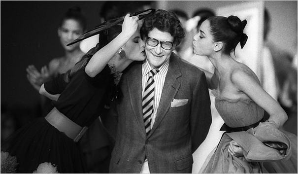 Yves Saint Laurent Glasses iconic celebrities with glasses