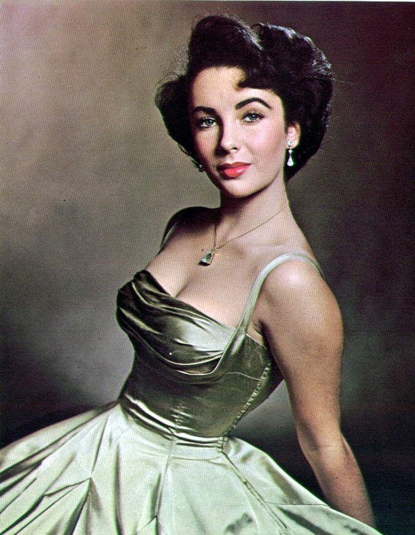 10 Most Iconic Vintage Hairstyles Of Celebrities
