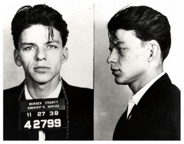 Frank Sinatra - 1938