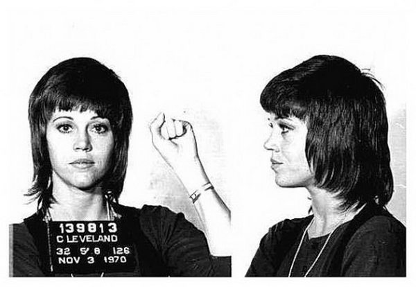 Jane Fonda - 1970