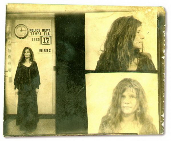 Janis Joplin - 1969