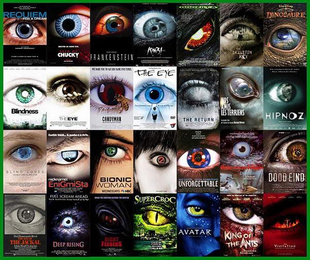 Movie Poster Cliches (5)