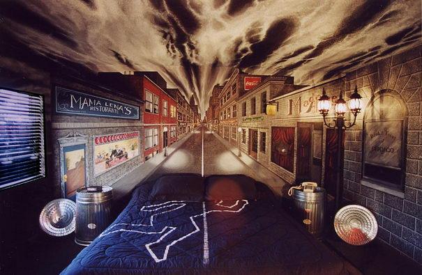 Ron Decar s Las Vegas Hotel