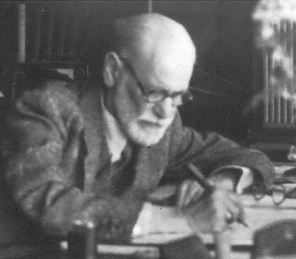 Sigmund Freud (4)