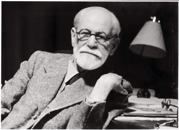 Sigmund Freud Freud Quotes