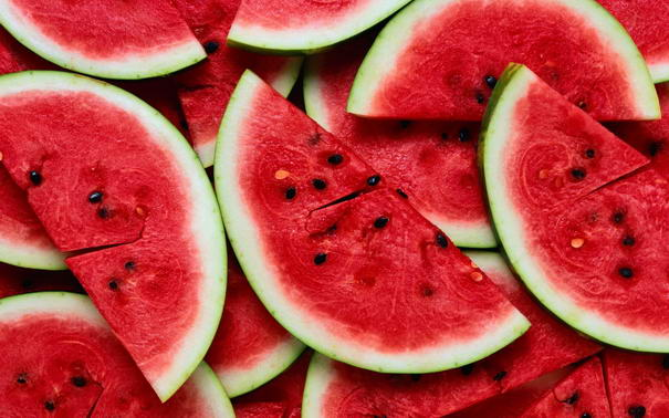 Watermelon Anti Aging Foods