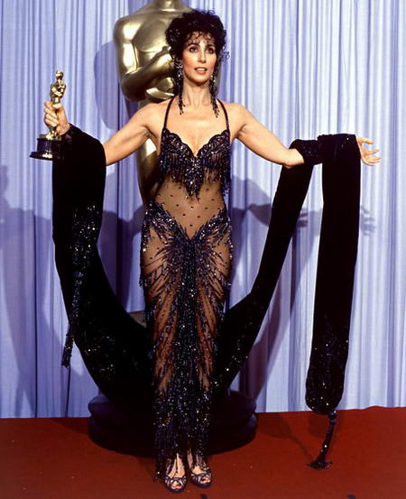 Cher - 1988
