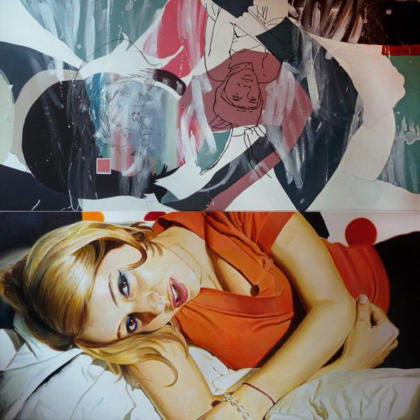 Maria Fernanda By Diego Gravinese