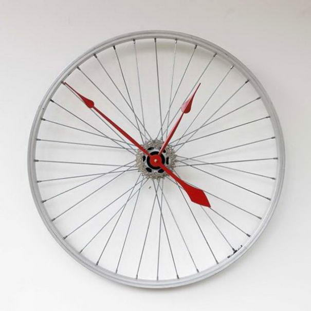 Mongoose bike wheel By pixelthis