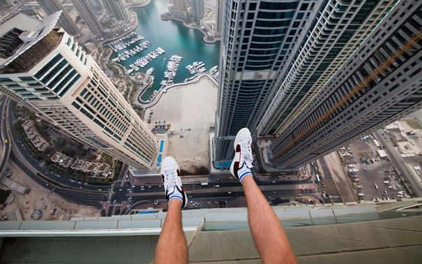Skywalking By Marat Dupri (9)