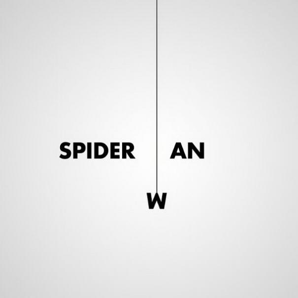 Spiderman Logo Designs