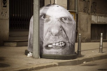 Urban Street Art By Mentalgassi (5)