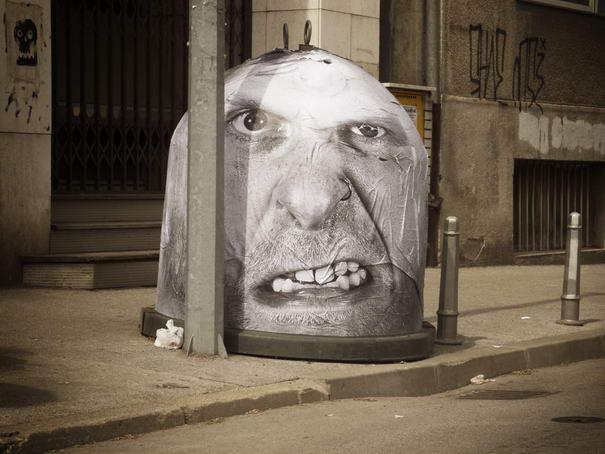 Urban Street Art By Mentalgassi (5)