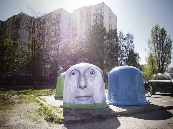Urban Street Art By Mentalgassi (6)