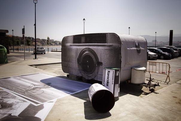 Urban Street Art By Mentalgassi (8)