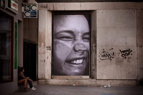 Urban Street Art By Mentalgassi (9)