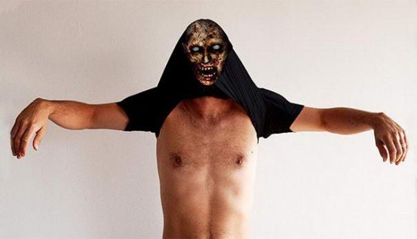Zombie TShirt (2)