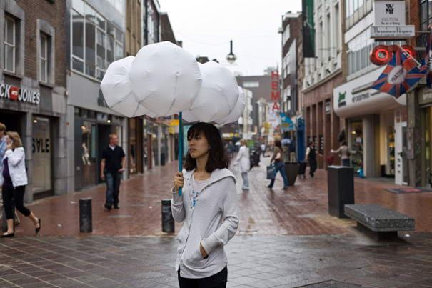 Cloud Umbrella (1)