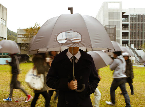 Goggles Umbrella (2)