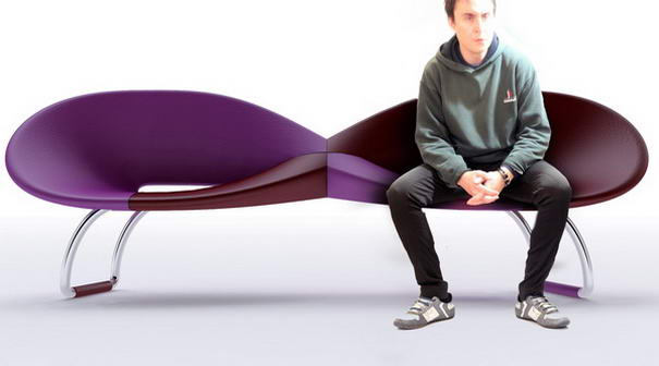 Infinity Sofa by Marcial Ahsayane (1)