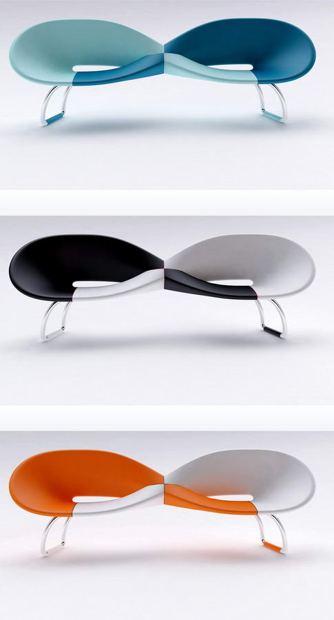 Infinity Sofa by Marcial Ahsayane (2)