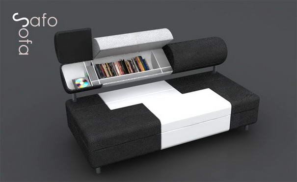 Safo Sofa By Baita Design (1)