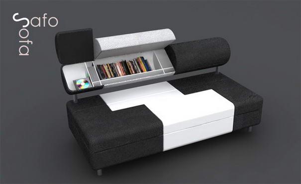 Safo Sofa By Baita Design (1)