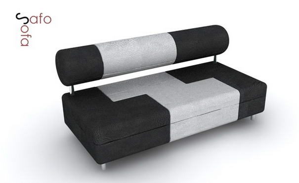 Safo Sofa By Baita Design (2)