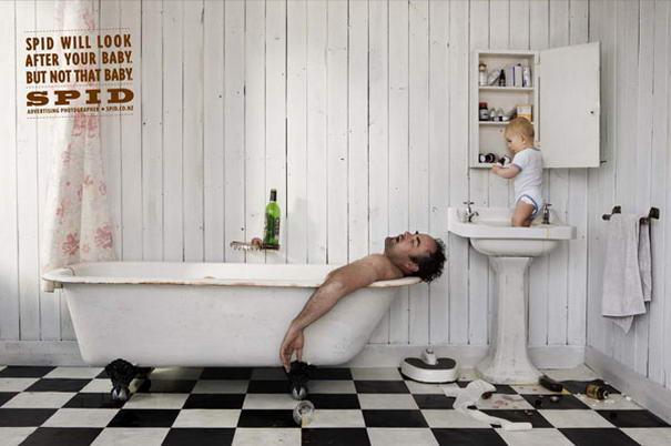 Spid Advertising Photographer