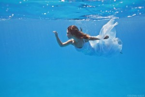Underwater Photos By Elena Kalis