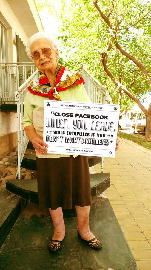 Closing Facebook Social Media