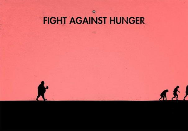 Fight Aganist Hunger