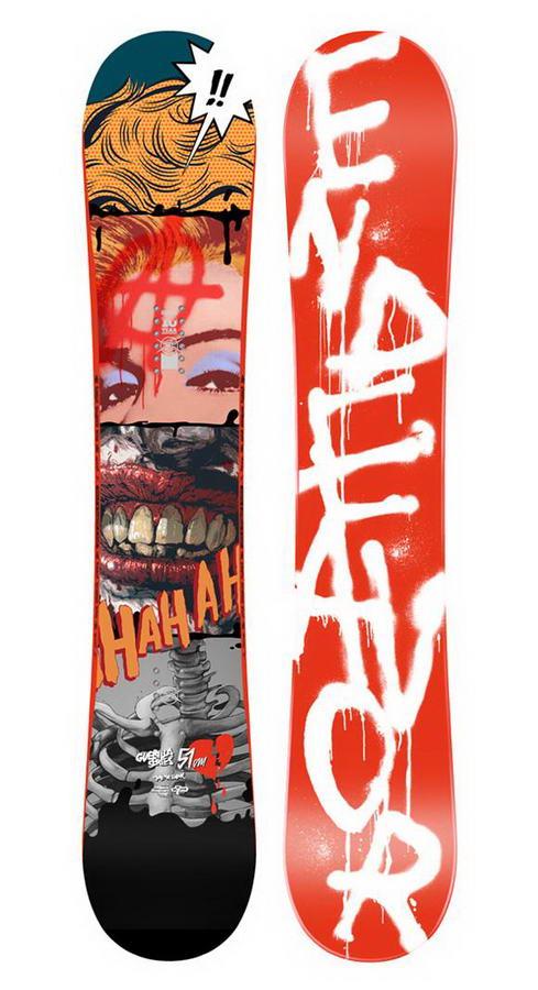 Skateboards By Grzegorz Domaradzki (9)