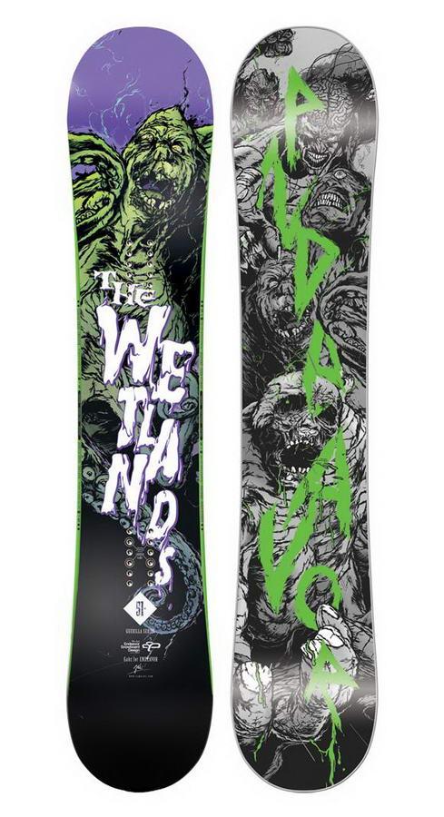 Skateboards By Grzegorz Domaradzki (7)