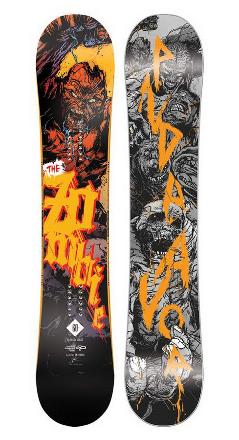 Skateboards By Grzegorz Domaradzki (6)