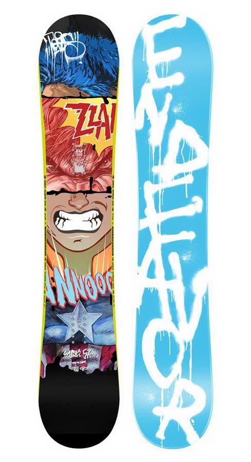 Skateboards By Grzegorz Domaradzki (3)
