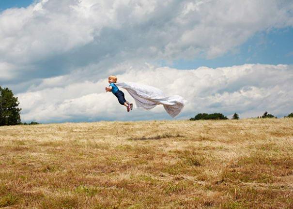 The Flying Series By Rachel Hulin (6)