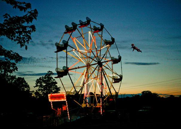The Flying Series By Rachel Hulin (7)