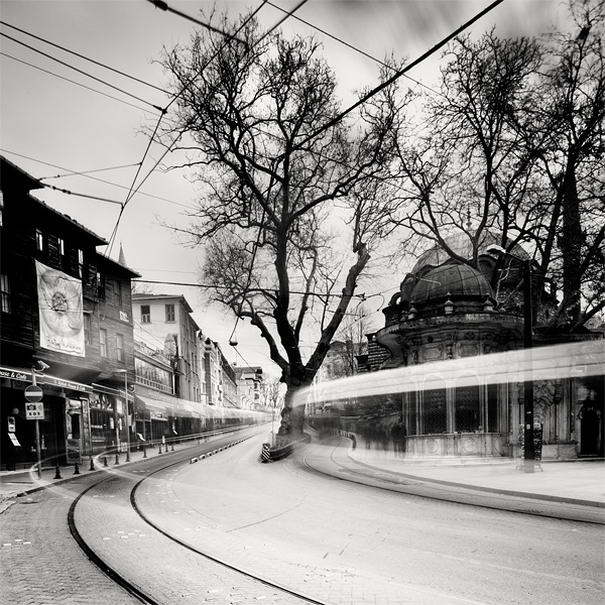 Tramways, Istanbul