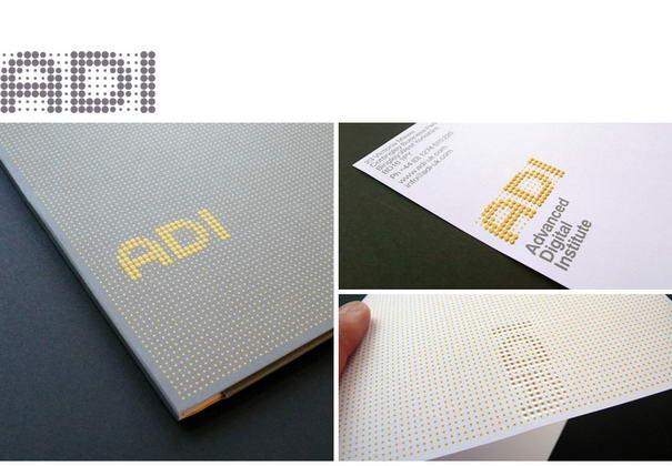 Advanced Digital Identity Brochure by RGB Studio