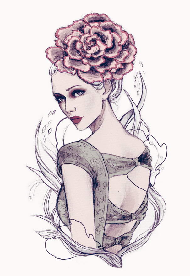 Illustrations by Soleil Ignacio (3)