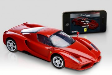 Silverlit Ferrari Enzo for iPod,